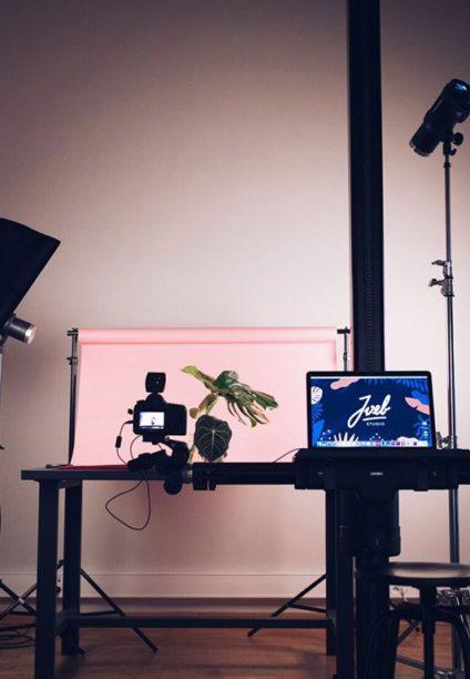 JVEB Studio